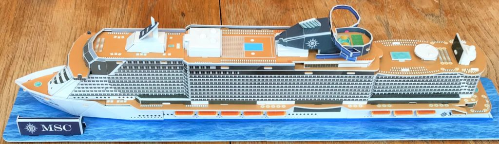 Cruise Review: MSC Seaside - Part 3 (Entertainment
